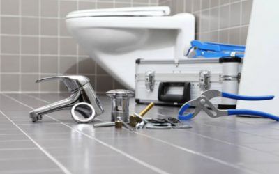 Domestic Plumber Perth